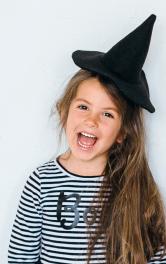 Дитячий маскарадний костюм Burdastyle