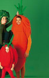Чоловічий карнавальний костюм Burdastyle