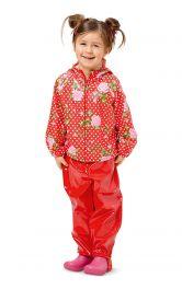 Дитячий демісезонний костюм Burdastyle