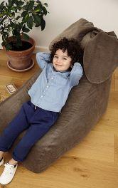 Детское кресло-мешок Burdastyle фото 1
