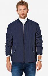Чоловіча куртка спортивного крою Burdastyle