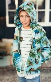 Підліткова куртка Burdastyle