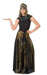 Жіночий карнавальний костюм Burdastyle
