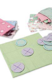 Дитяча гра з текстилю Burdastyle
