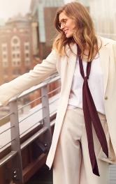 Жіноче пальто-блейзер Burdastyle