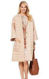 Жіноче літнє пальто Burdastyle