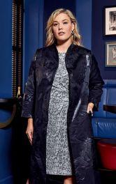 Женское однобортное пальто Burdastyle фото 1