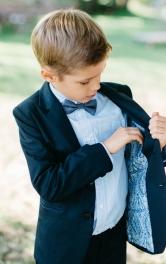 Піджак для хлопчика Burdastyle