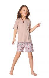 Дитяча трикотажна піжама Burdastyle