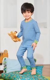 Дитячі піжамні штани Burdastyle