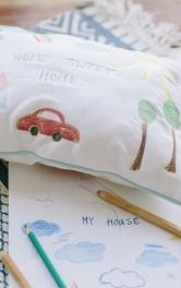 Подушка для дитячої кімнати Burdastyle
