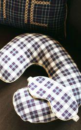 Дорожня подушка Burdastyle
