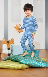 Дитячий матрац і подушки Burdastyle