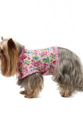 Попона для собаки Burdastyle