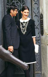 Жіноча сукня в стилі Шанель Burdastyle