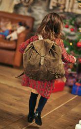 Дитячий рюкзак Burdastyle
