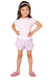 Дитячі короткі шорти Burdastyle
