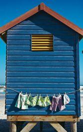 Дитячі шорти для купання Burdastyle