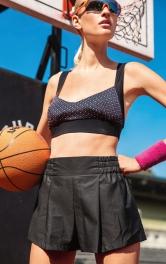 Жіночі шорти спортивні Burdastyle