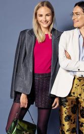Жіноча короткі шорти Burdastyle