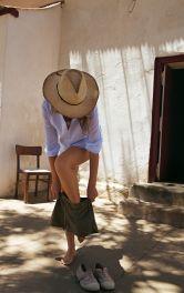 Жіночі короткі шорти Burdastyle
