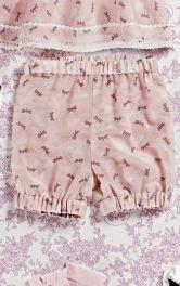 Дитячі штанці на резинці Burdastyle