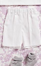 Дитячі штани на резинці Burdastyle