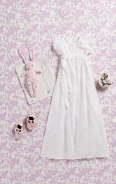 Дитяча хрестильна сукня Burdastyle