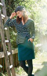 Женская мини-юбка Burdastyle фото 1