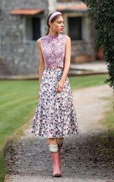 Женская юбка с клиньями годе Burdastyle фото 1