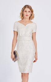 Женское свадебное платье Burdastyle фото 1