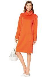 Жіноча сукня приталеного крою Burdastyle