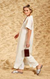 Жіноча сукня-каптан Burdastyle