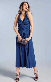 Жіноча сукня-трансформер Burdastyle