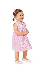 Дитяча сукня сорочкового крою Burdastyle