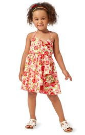 Дитяча сукня-сарафан Burdastyle