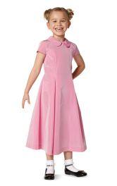 Дитяча святкова сукня Burdastyle
