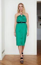 Жіноча сукня-сарафан Burdastyle