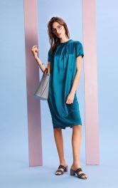 Жіноча сукня-баллон Burdastyle