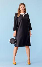 Женское платье в стиле ретро Burdastyle фото 1