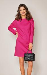 Жіноча сукня з неопрену Burdastyle