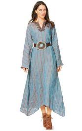 Жіноча сукня А-силуету Burdastyle