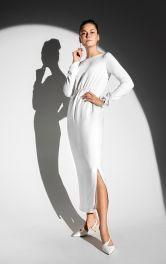 Женское вечернее платье Burdastyle