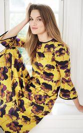 Женское трикотажное платье Burdastyle фото 1