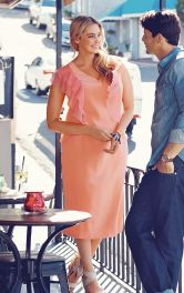 Жіноча сукня-футляр Burdastyle