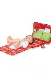 Дитяча сумка-трансформер Burdastyle