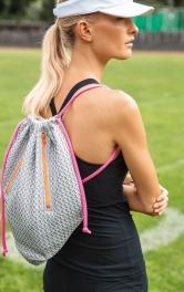 Спортивна сумка-мішок Burdastyle