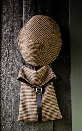 Женская сумка на ремне Burdastyle фото1