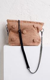 Жіноча сумка з довгою ручкою Burdastyle