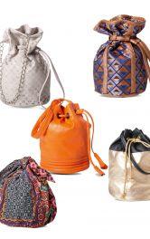Жіночі сумки Burdastyle